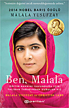 Ben, Malala by Chiristina Lamb