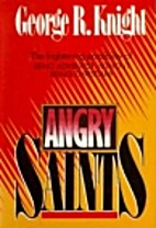 Angry Saints: Tensions and Possibilities in…