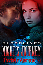 Night's Journey by Mechele Armstrong