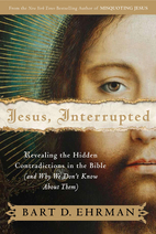 Jesus, interrupted : revealing the hidden…