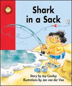 Shark in a Sack by Joy Cowley