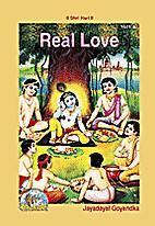 Real Love by Jayadayal Goyandka