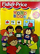Fisher-Price Word Book by Fisher Price