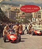 Racing Cars in Colour (1st Edition) by…