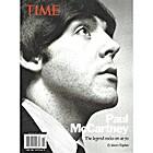 TIME Paul McCartney: The legend rocks on by…