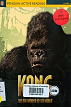 Kong The 8th Wonder of the World…
