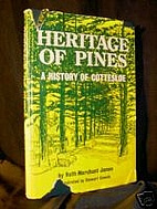 Heritage of pines: Cottesloe by Ruth…