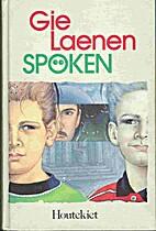 Spoken by Gie Laenen