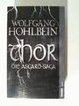 Thor: Die Asgard-Saga - Wolfgang Hohlbein