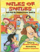 Miles of Smiles (Kids Pick the Funniest…