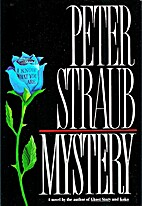 Mystery (Blue Rose Trilogy) by Peter Straub