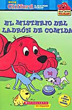 MISTERIO DEL LADRON DE COMIDA, EL by Norman…