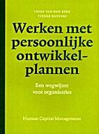 Werken met persoonlijke ontwikkelplannen :…