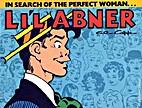 Li'l Abner: Dailies, Vol. 16: 1950 by Al…