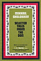 Selected tales from the Don by Mikhail…