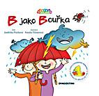 B jako Bourka by Jindriska Ptackova