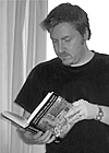 Author photo. Provided by user iamiam (publisher)