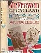 Mr. Frewen of England by Anita Leslie