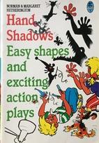 Hand Shadows (Bluegum) by Norman…