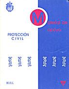 Material de apoyo by Protección civil
