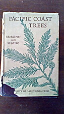 An Illustrated Manual of PACIFIC COAST TREES…