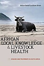 African local knowledge & livestock health :…