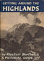 Getting around the Highlands by Alastair…