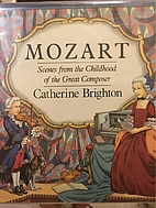 Mozart : scenes from the childhood of the…