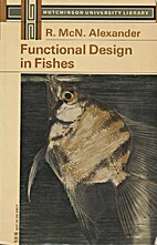 Functional Design In Fishes by R. McNeill…