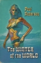 The Winter of the World by Poul Anderson