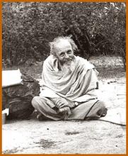 Author photo. Henri Le Saux - Swami Abhishiktananda