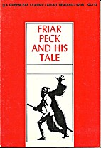 Friar Peck and His Tale by Anonymous