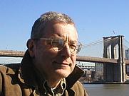 Author photo. Jim DeFilippi
