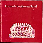 Het rode boekje van Saval