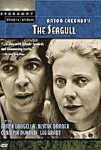 seagull (1975 film) by john desmond