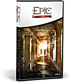 Epic – The Early Church (DVD) by Ascension…
