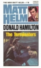 The Terminators by Donald Hamilton