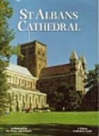 St. Albans Cathedral by Jim Brookes
