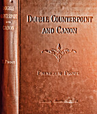 Double counterpoint and canon by Ebenezer…