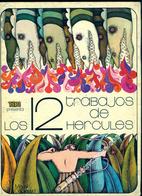 Los doce trabajos de Hércules by…