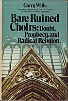 Bare Ruined Choirs: Doubt, Prophecy, and…