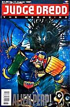 Judge Dredd The Megazine # 11