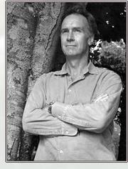 Author photo. Christopher Jones