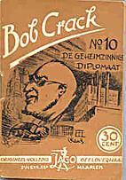 De geheimzinnige diplomaat by Claus