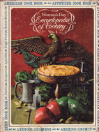Encyclopedia of Cookery Volume 01 by Woman's…