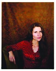 Author photo. photo: Asia Kepka