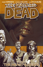The Walking Dead, Volume 4: The Heart's…