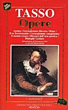 Opere by Torquato Tasso