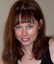 Author photo. Susann Cokal. Photo from <a href=&quot;http://www.amazon.com/Susann-Cokal/e/B001HMNEH6&quot; rel=&quot;nofollow&quot; target=&quot;_top&quot;>Amazon</a>.