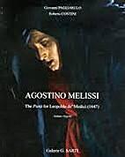 Agostino Melissi. La Pieta per Leopoldo…